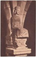 France, VAUCOULEURS, Statue De Notre-Dame Des Voutes, Unused Postcard [18332] - Other Municipalities