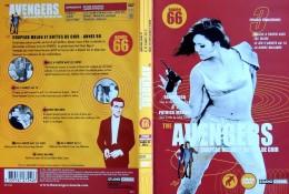 The Avengers - Chapeau Melon Et Bottes De Cuir - Patrick Macnee Diana Rigg - Année 66 Volume 2 - Séries Et Programmes TV