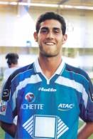 Joueur De Football - Grande Carte N°302 Championnat De France Année 2000 - Rudy Zeitoun Milieu Troyes - Autres Collections