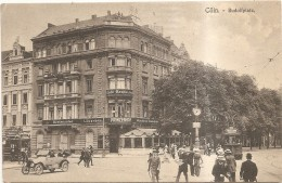 Coln Rudolfplatz Cafe Restaurant Prinzenhof - Non Classés