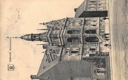 Hemiksem  Gemeentehuis    A 1930 - Hemiksem