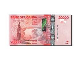 Uganda, 20,000 Shillings, 2013, 2013, NEUF - Ouganda