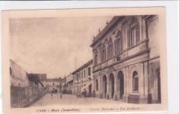 CARD MEDE LOMELLINA  TEATRO BESOSTRI (PAVIA)  -FP-VSF-2-   -0882- 25620 - Pavia