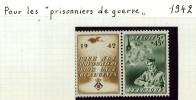 N° 602 XX - 1942 - Nuovi