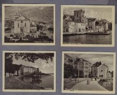 MAKARSKA  12 Photo  About 1930y.   C886 - Croatia