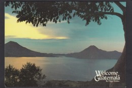 WELCOME TO GUATEMALA BY DIEGO MOLINA. - Guatemala