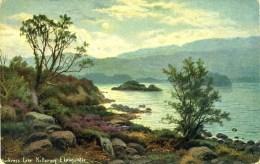 KILLARNEY - MUCKROSS LAKE By E LONGSTAFFE - Kerry