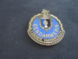 Ecusson Gendarmerie Pour Collectiion - Patches