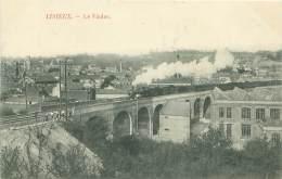 14 - LISIEUX - Le Viaduc - Lisieux