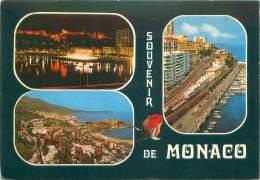CPM - Souvenir De MONACO - Monaco