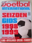 GUIDE DU CHAMPIONNAT DES PAYS BAS 1998/1999 - Autres