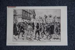 1792 - Désordres à Propos De La Disette. - History