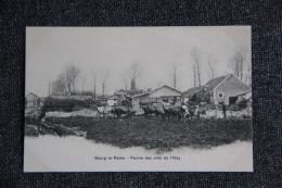 BOURG LA REINE - Ferme Des Près De L'HAY - Bourg La Reine