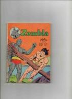 ZEMBLA N° 79 - Non Classés