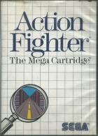 JEU SEGA MASTER SYSTEM ACTION FIGHTER - Sega
