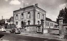 DPT 28 CHATILLO-en-Dunois Mairie-Ecole - France