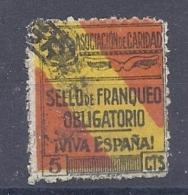 150025770  ESPAÑA  VIÑETAS  GALVEZ  Nº  311 - Spanish Civil War Labels
