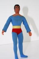 Vintage MEGO - SUPER HEROES - SUPERMAN - Mego 1974 - Action Man - Action Man