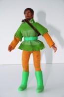 Vintage MEGO - ROBIN HOOD - ROBIN HOOD - Mego 1975 - Action Man - Action Man
