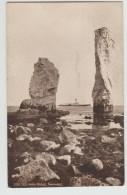 SWANAGE (DORSET) - OLD HARRY ROCKS - Swanage