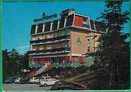 Ct - 956 -  Serramazzoni - Hotel Valverde - Modena