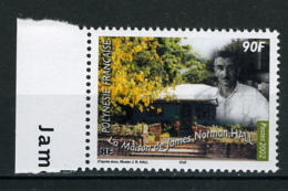 2002 - POLINESIA FRANCESE - FRENCH POLYNESIA - Scott  Nr. 832 - NH - ( **) - (K-EA-372270) - Polinesia Francese