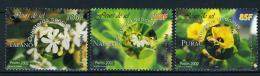 2002 - POLINESIA FRANCESE - FRENCH POLYNESIA - Scott  Nr. 837/838 - NH - ( **) - (K-EA-372270) - Polinesia Francese