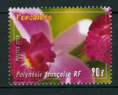 2002 - POLINESIA FRANCESE - FRENCH POLYNESIA - Scott  Nr. 859 - NH - ( **) - (K-EA-372270) - Polinesia Francese