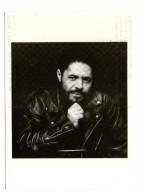 Célébrité Malek Chebel écrivain Et Ethnologue - Ecrivains