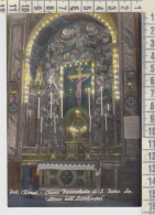 Poli Roma Chiesa Parrocchiale Di S. Pietro Apostolo Altare Dell'addolorata   Fg - Autres