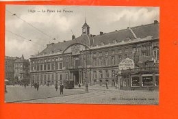 Liège - Le Palais Des Princes - Liege