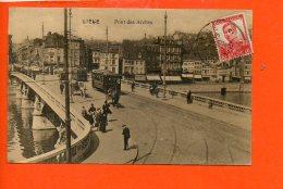 Liège - Pont Des Arches - Liege