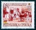 REPUBLIQUE SERBE DE BOSNIE (PALE) - SERVICE POSTAL 1999 - NEUF ** - YT 151A - MI 157 - Bosnie-Herzegovine