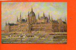 BUDAPEST - - Hongrie