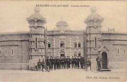 Berghem-lez-Anvers -   Caserne Du Génie - 1908 - Kasernen