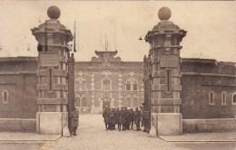 2e Régiment Du Génie - Caserne Du Génie à Berchem - Barracks