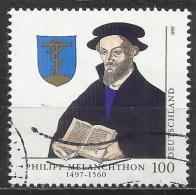 1997 Germania Federale Usato - N. Michel 1902 - Usati
