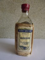 SUPERBE MIGNONNETTE MARIE BRIZARD MARASQUIN DE 1950 - Mignonnettes