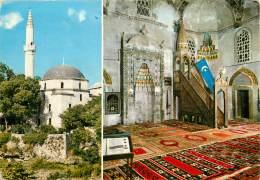 MOSTAR  MOSQUEE - Bosnie-Herzegovine