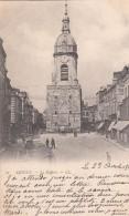 G , Cp , 80 , AMIENS , Le Beffroi - Amiens