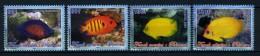 2005 - POLINESIA FRANCESE - FRENCH POLYNESIA - Scott  Nr. 893/895 - NH - ( **) - (K-EA-372270.1) - Polinesia Francese