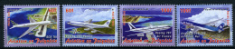 2005 - POLINESIA FRANCESE - FRENCH POLYNESIA - Scott  Nr. 897/900 - NH - ( **) - (K-EA-372270.1) - Polinesia Francese