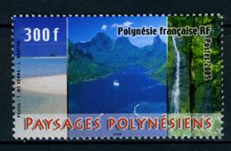 2005 - POLINESIA FRANCESE - FRENCH POLYNESIA - Scott  Nr. 903 - NH - ( **) - (K-EA-372270.1) - Polinesia Francese