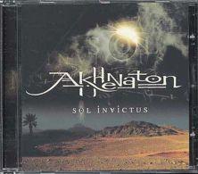 Sol Invictus Akhenaton - Rap & Hip Hop