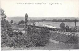 CHAMIGNY - Vue Prise Du Saussoy - TRAIN - Frankrijk