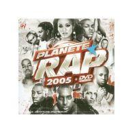 PLANETE RAP 2005 / VOL.3 (+ DVD) COMPILATION RAP - Rap & Hip Hop