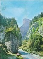 CHEILE BICAZULUI - Romania