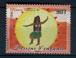 2006 - POLINESIA FRANCESE - FRENCH POLYNESIA - Scott  Nr. 937 - NH - ( **) - (K-EA-372270.1) - Polinesia Francese