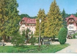 BORSEC - Romania