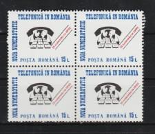 1992 - Nouvelle Numero. Telephonique Mi 4850 Et Yv 4045 MNH - Nuovi